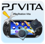 changement joystick playstation vita