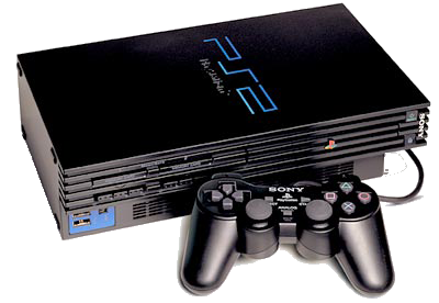 Réparation console PlayStation 2