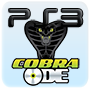 installation puce cobra ode ps3